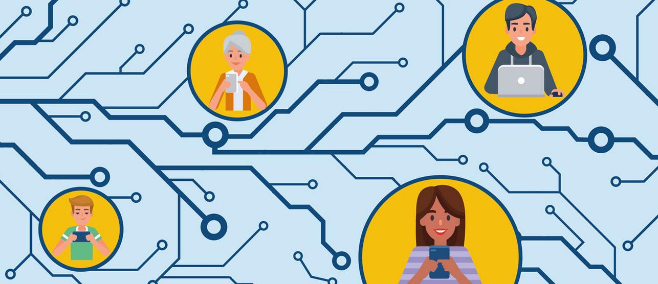 Journée «Le numérique dans ma vie professionnelle» – 26 novembre 2020