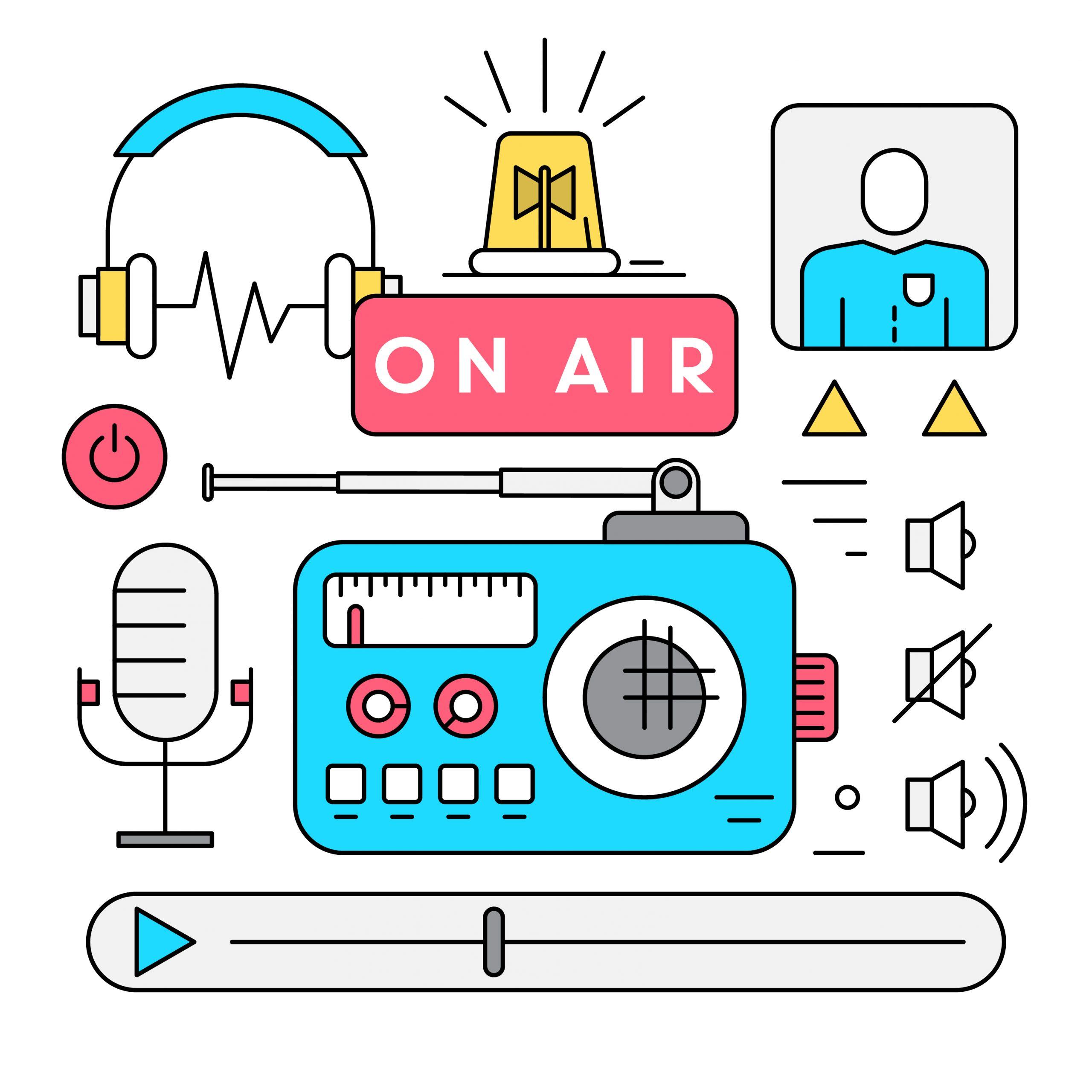 Écouter l'émission de radio Séminaire #3