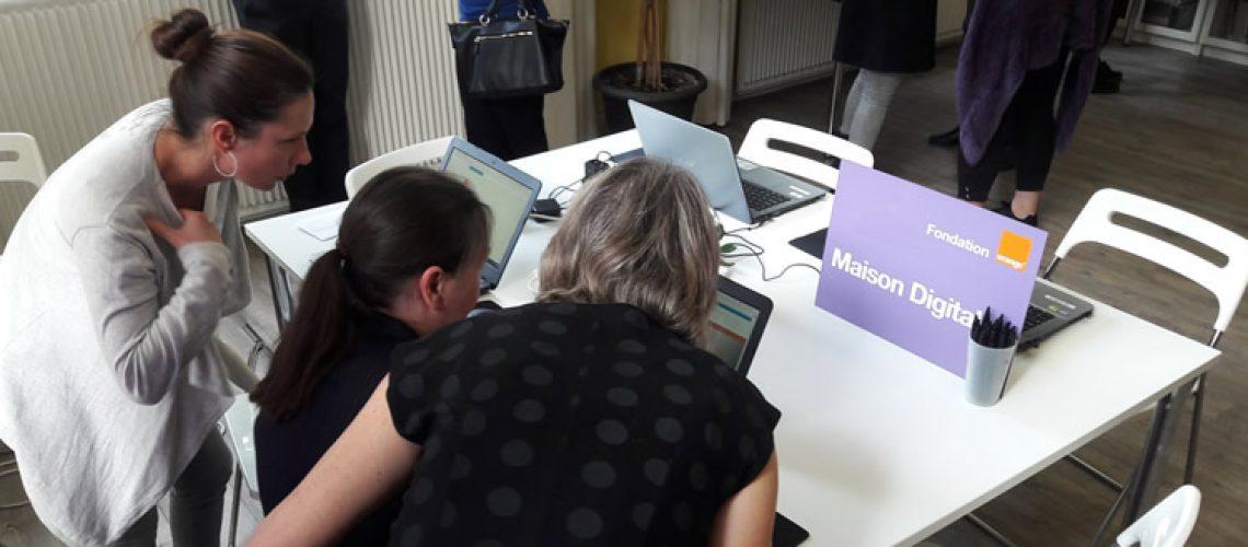 image issu du site internet de la Fondation Orange. https://www.fondationorange.com/Appel-a-Projets-2020-Maisons-Digitales-en-France#